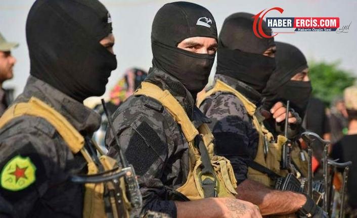 Kobanê eylemlerinde kaç YPG'li tedavi edildi?