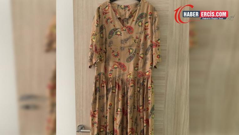 Leyla Güven'e 'renk' gerekçesi: Bölücü elbise cezaevine giremedi!