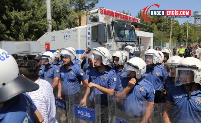 Mardin kayyımına 540 milyonluk yolsuzluk soruşturması