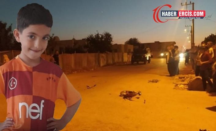 Miraç'ın ölümüne neden olan polis görevi başında