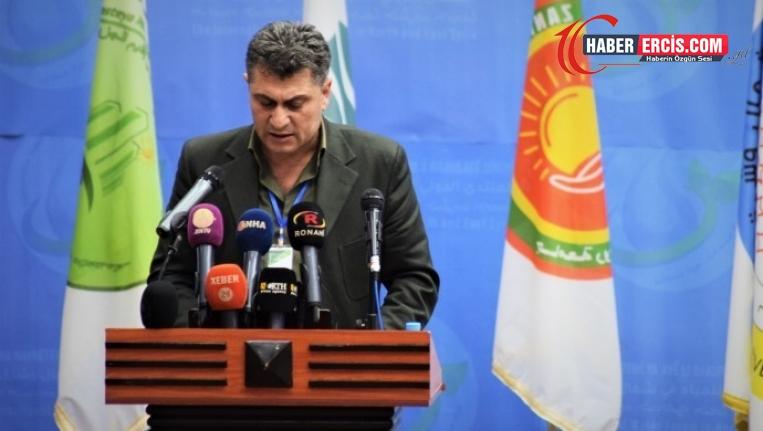 Özerk Yönetim, Türkiye'yi BM ve AB'ye şikayet edecek