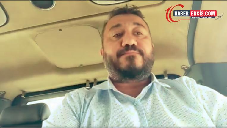 Özkiraz: MHP'li Yönter kızıma tecavüz etmekle tehdit etti