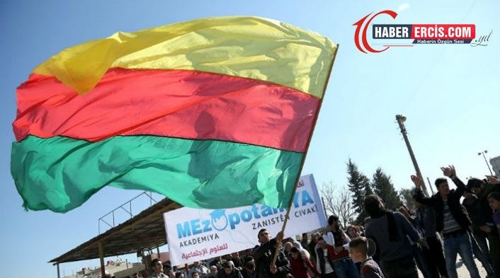 Rojava heyetinden Moskova'ya ziyaret