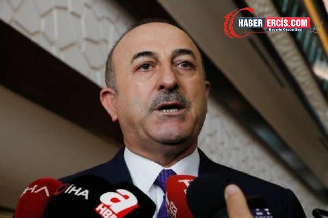 Şam'dan Çavuşoğlu'na yalanlama