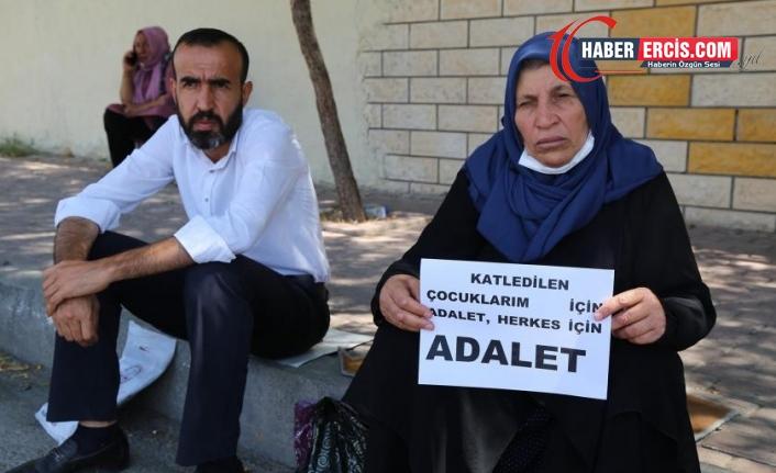 Şenyaşar ailesi 200'üncü günde 200 avukatla taleplerini haykıracak