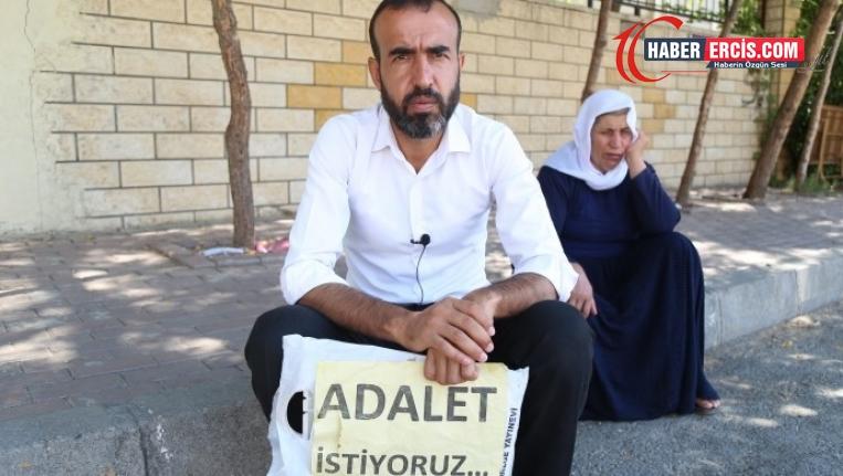 Şenyaşar ailesi: Gücün değil haklının yanında yer alın