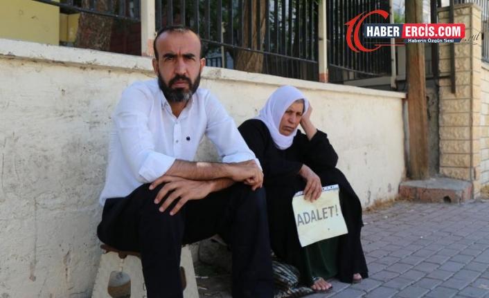 Şenyaşar ailesinden Adalet Bakanı'na: Bu nasıl çark?