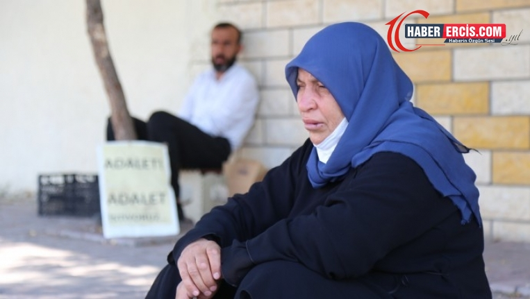 Şenyaşar ailesinden 'iktidarınız çökmeye mahkumdur' mesajı