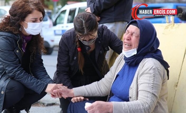 Şenyaşar ailesine destek: #Adaletİçin200Gün