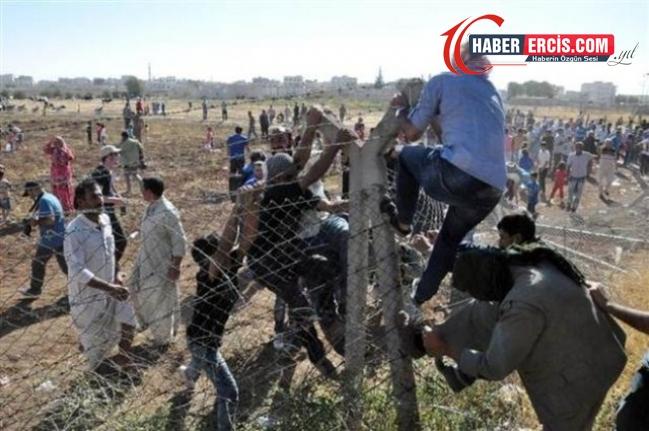 Sınırı anlamsızlaştıran direnişler: Kobanê ve Suruç