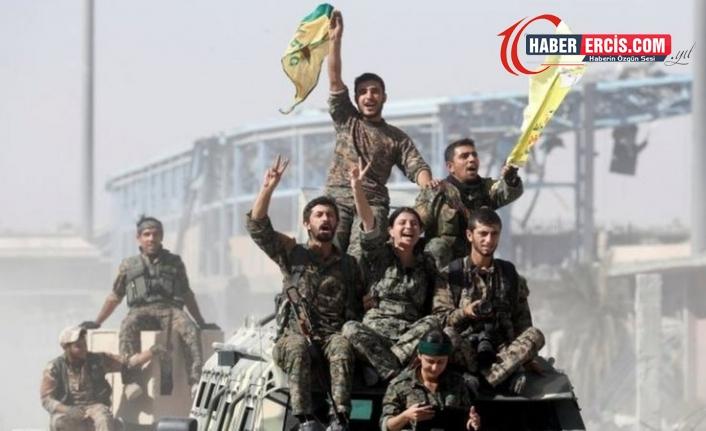 Uluslararası Koalisyon'dan Rojava açıklaması: 'Çalışmalarımız devam ediyor'