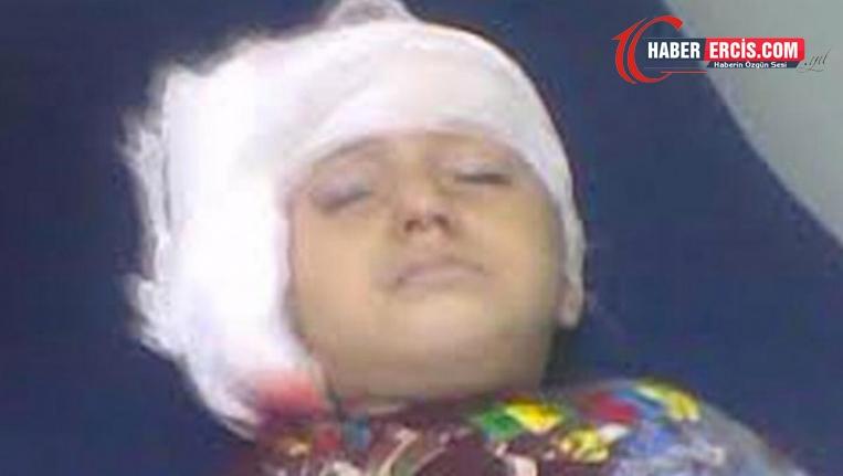 Uytun bebeğin faili askere 11 yıl sonra 18 bin TL para cezası!