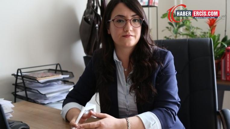 Van'da cezaevinde avukata ince arama soruşturmasına takipsizlik