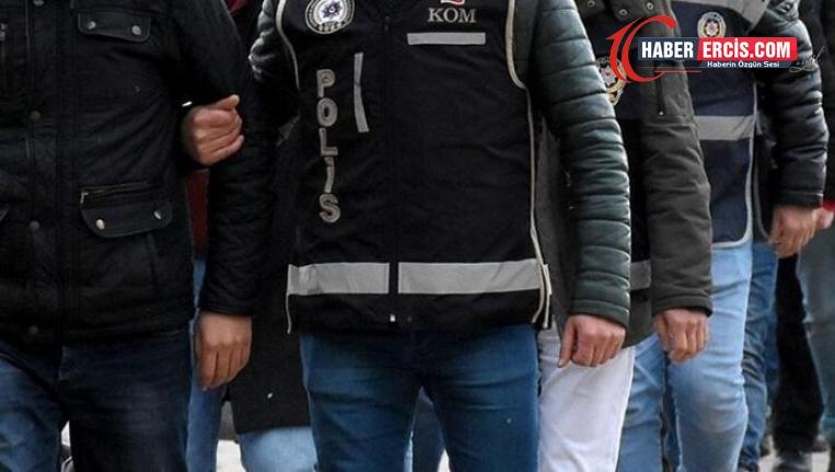 Van'da bir öğrenci tutuklandı