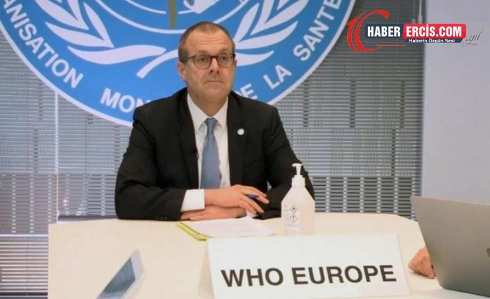WHO Avrupa Direktörü: Aşılar pandemiyi sona erdirmeyecek