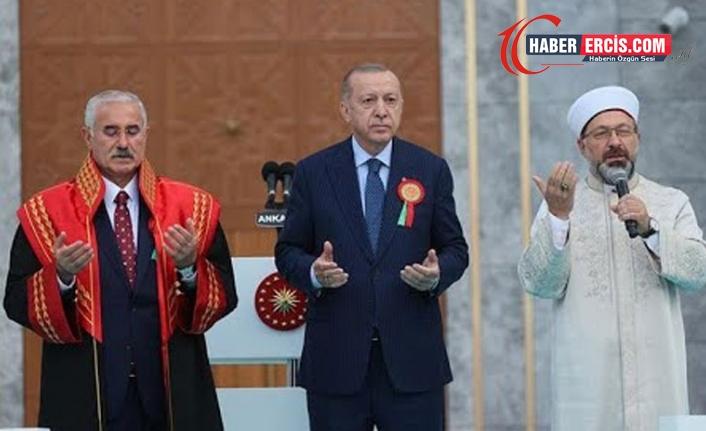 Yargıtay, Erdoğan'dan sınırsız görev süresi istedi