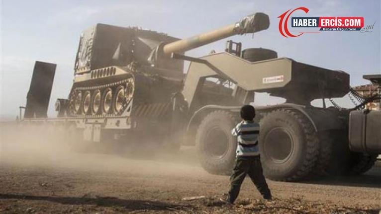 Yeni Osmanlıcılık: Türkiye Kuzey Suriye'yi ne zaman resmen ilhak edecek?