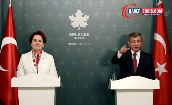 Akşener'den Erdoğan'a 28 Şubat yanıtı: Geçelim bunları