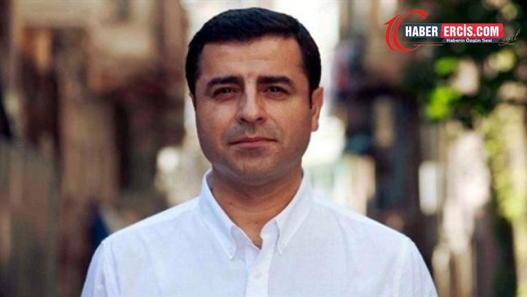 Avukat Demir: Demirtaş'ın tahliyesi dışında Türkiye'nin seçeneği yok