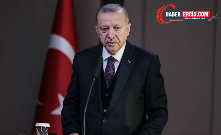Erdoğan, fiyat artışlarını fırsatçıların 'kâr hırsı'na bağladı