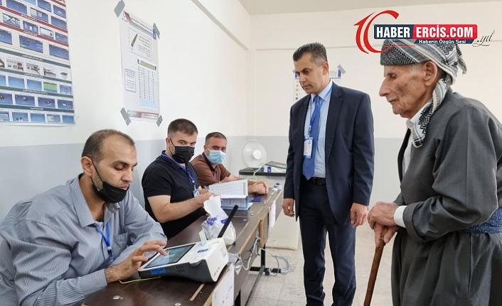 Gazeteci Zagros: Halk örgütsüz bir boykot uyguluyor