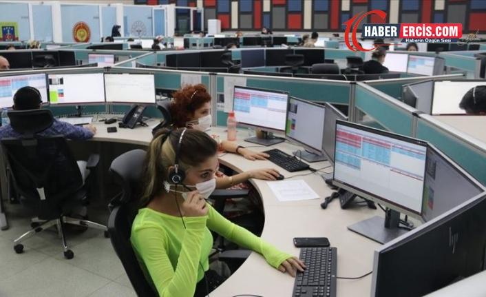 İçişleri Bakanlığı duyurdu: Tüm Türkiye'de tek acil numaraya geçildi