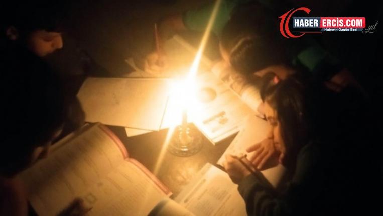 İnan ailesi 5 aydır elektriksiz ve susuz
