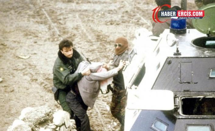 JİTEM'in 'siyasi cinayetler' davasında bakanlık baskısı