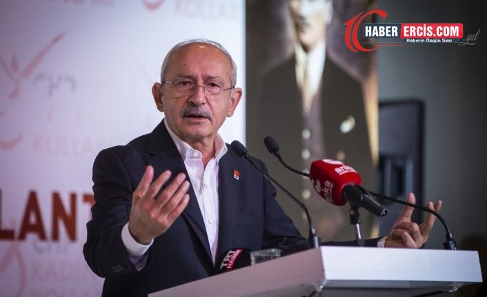 Kılıçdaroğlu: Devlet bir kişiye teslim edilmez