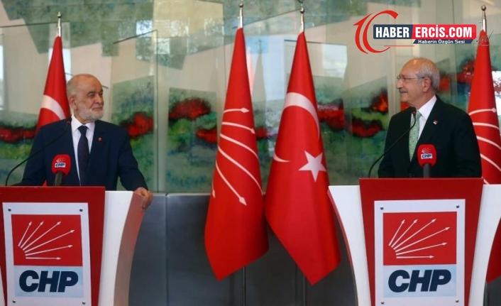 Kılıçdaroğlu: Ülkeyi yönetmek onların tekelinde mi