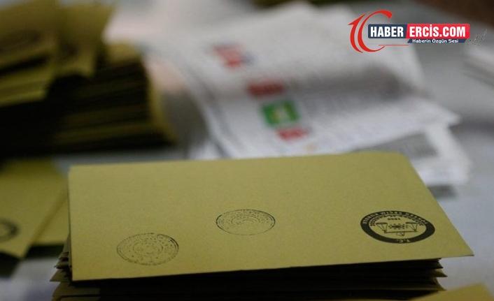 KONDA'nın son anketi: Millet İttifakı, Cumhur İttifakı'nı geçti
