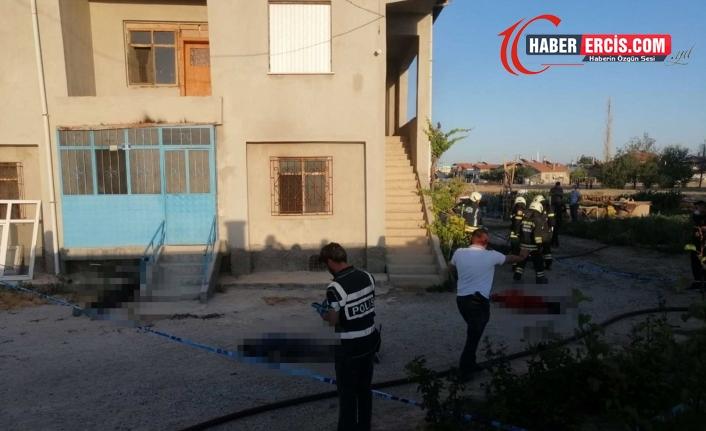 Konya katliamı şüphelisi Ali Keleş'in tutuklanması talebine ret