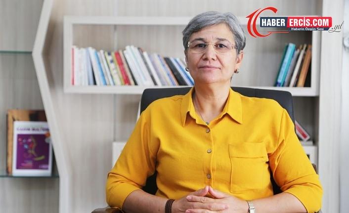 Leyla Güven kararı: Kürtçe şarkı cezaevi güvenliğine tehdit!