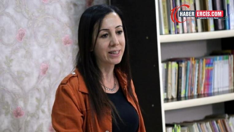 Mazıdağı Belediye Eşbaşkanı Özaydın ihraç edildi