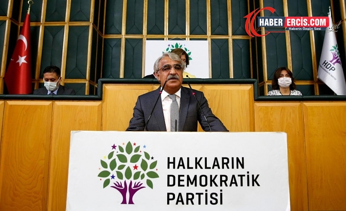 Mithat Sancar'dan Aydın Ayaydın açıklaması: Tümüyle yalan