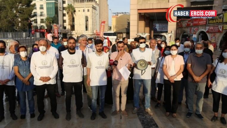ÖHD ve İHD'den rapor: Hasta ve yaşlı tutuklulara işkence yapıldı