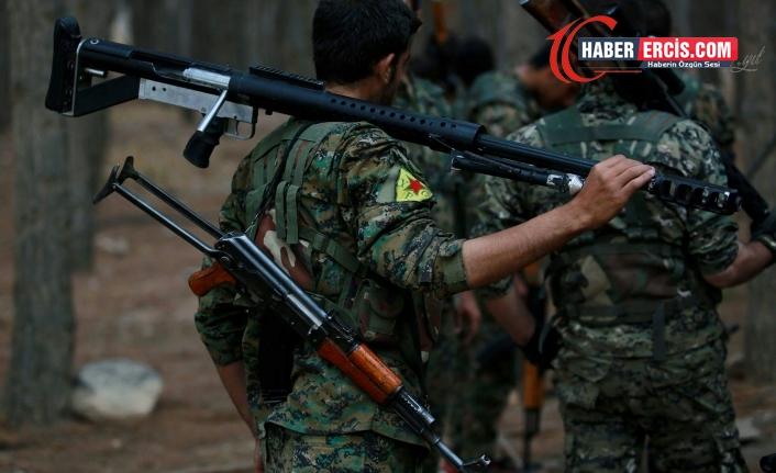 Pentagon'dan Rojava ve DSG açıklaması