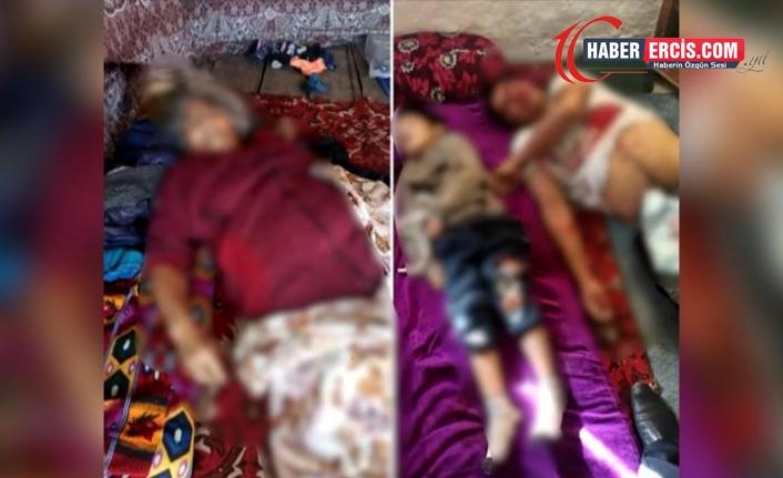 Rusya'da Kürt aileyi katleden saldırgan yakalandı!