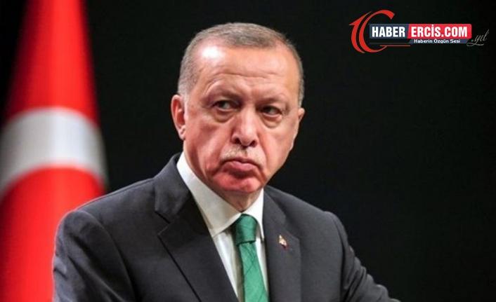Saray, 'Erdoğan'ın hasta olduğu ve yerine geçecek isim' hakkındaki haberlere günler sonra yanıt verdi