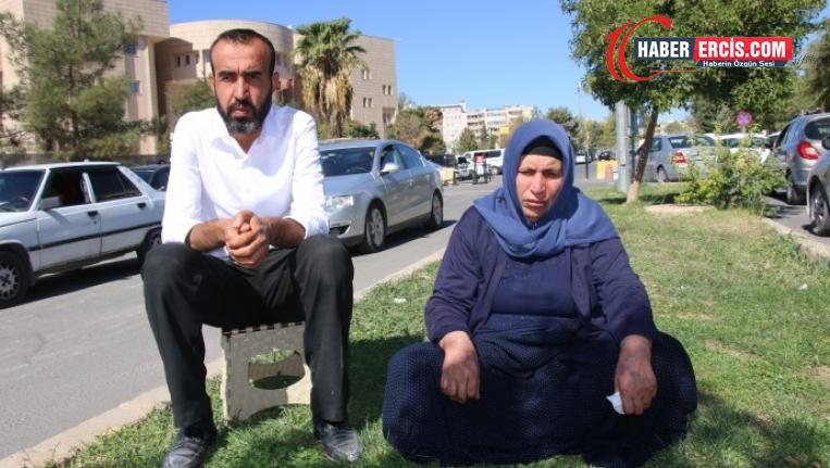 Şenyaşar ailesinin 213 gündür adalet arıyor
