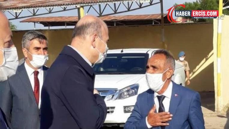 Silah ve kaçak sigarayla yakalanan AKP'li Balica: Her şey başkanın bilgisi dahilinde