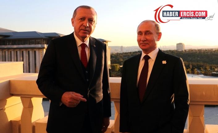 Taşpınar: Putin'in kazanımları ve ABD'yle yaşanan gerilimin tek nedeni, Türkiye'nin Kürt takıntısı!