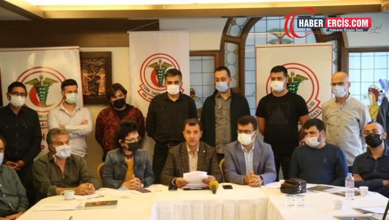TTB Merkez Konsey Üyesi Yerlikaya: 8 bin doktor istifa etti