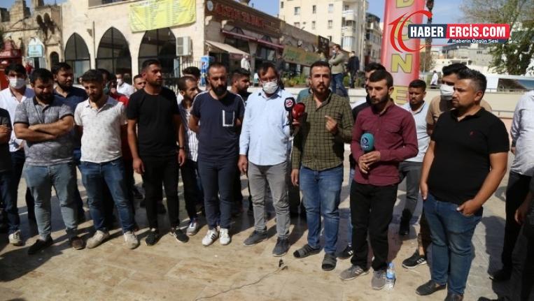 Urfa'da 600 işçinin kapı önüne konulduğu fabrikayı Suriye'nin Girê Spî kentine taşıdılar!