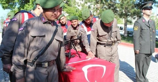 Beyşehir'de Engelli Gençler Asker Oldu