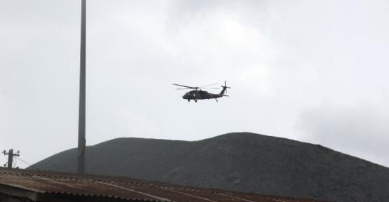 Hakkari'de Taciz Ateşi: 1 Asker Yaralı
