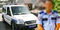 Polis memuru, ekip otosunda bir kadına tecavüz etmekten tutuklandı