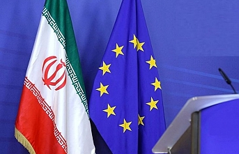 Avrupa'dan İran'a 18 milyon euro destek