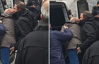 Ankara Emniyeti'nden taciz açıklaması: 'Babası FETÖ'cü'