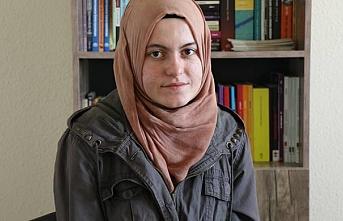 Merve Demirel: Kendim ve ailemin can güvenliğinden endişeliyim